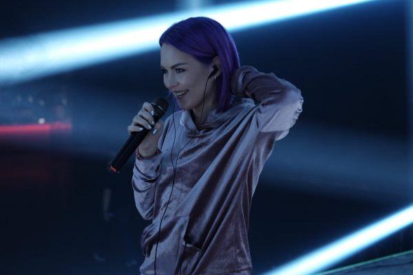 Претендующая на Евровидение от Украины россиянка задумалась о смене гражданства