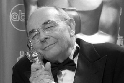 Скончался «король голливудских мюзиклов» Стэнли Донен