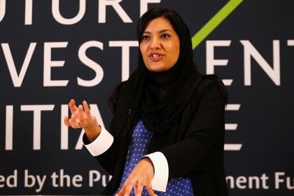 Послом Саудовской Аравии в США впервые назначили женщину