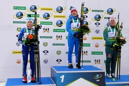 Екатерина Юрлова-Перхт (в середине)