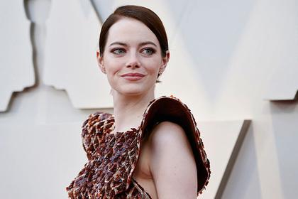 Голливудскую актрису высмеяли за «мясное» платье