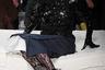 Гипюр и шпильки, пайетки и подчеркнутая линия плеча, юбка-карандаш и экстравагантные украшения: постмодернизм в представлении марки Act N.1 интерпретирует моду 1980-х.