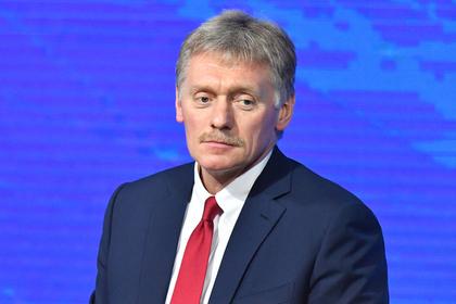 Кремль пояснил слова Путина про арестованного инвестора из США