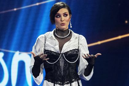 Украинская певица объяснила отказ от «Евровидения»