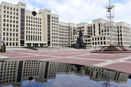 В Белоруссии впервые аккредитовали британского военного атташе