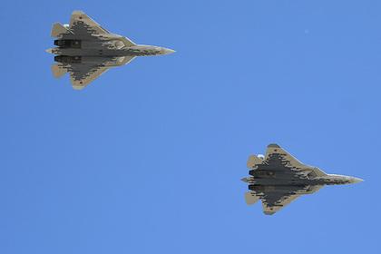 Число Су-57 назвали «не принципиальным»