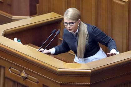 У Порошенко напомнили желающим импичмента об отсутствии закона об импичменте