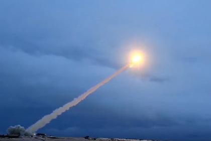 Летящий над Россией «Буревестник» окажется радиоактивным