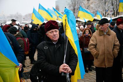 Белоруссия похвалила курс Украины