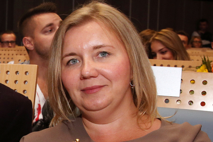 Ирина Ипатова