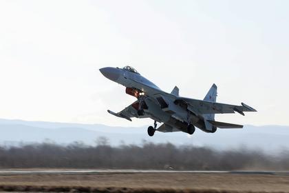 Су-30СМ и Су-35 унифицируют