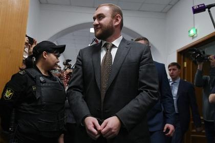 Еще двое задержаны по делу Арашуковых