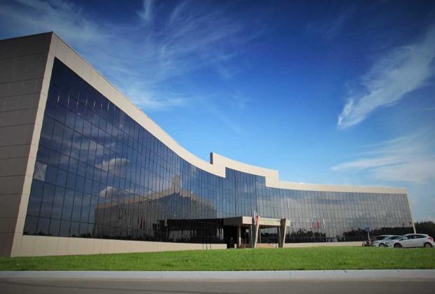 Международный биотехнологический центр «Генериум»