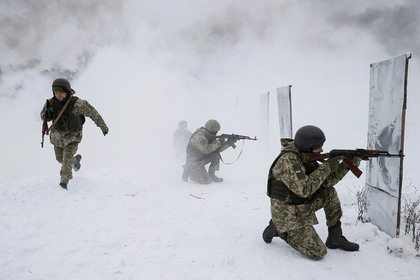 Верховная Рада поддержала доступ иностранных военных на Украину