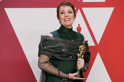 Раскрыт секрет похудения полной королевы из «Фаворитки» ради «Оскара»