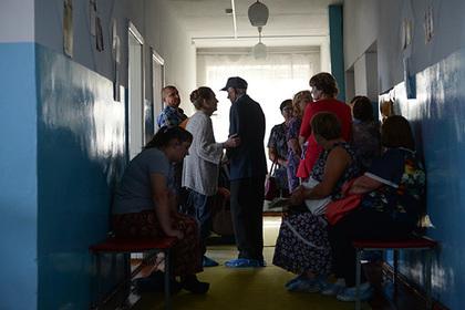Путин удивился налогу насельских учителей и докторов