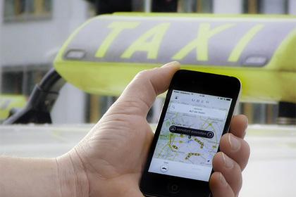 Водитель предложил пассажиру «меню поездок» и прослыл лучшим таксистом