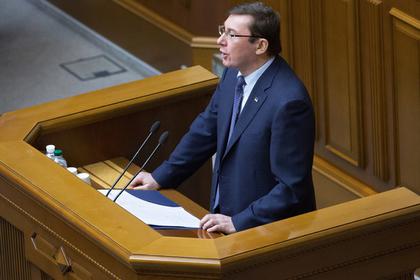 Власти Украины признали военную контрабанду из России и посчитали это приемлемым