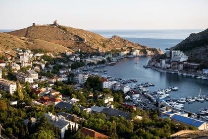 Крым ответил на планы сделать его украинской «курортной жемчужиной»