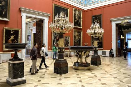 Крупнейшие российские музеи сочли легкой добычей для воров