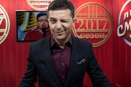 Выбившийся в лидеры президентской гонки Зеленский пообещал посадить Порошенко