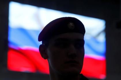 Неменее  половины американцев назвали РФ  основной  угрозой для США,— опрос
