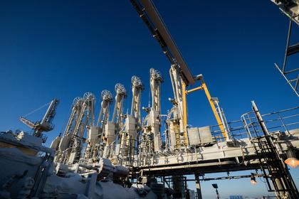 Российский газ станет для Европы выгоднее американского