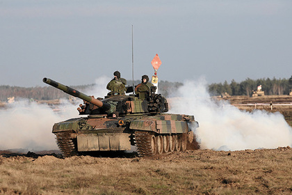 Польша улучшит армию за 50 миллиардов долларов