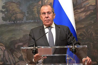Лавров предложил Индии и Пакистану помириться в России