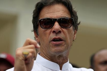 Пакистан отпустит индийского пилота из плена