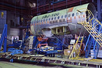 На ненужный Sukhoi SuperJet нашли нового покупателя