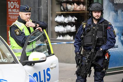 В Швеции нашли второго шпиона за два дня