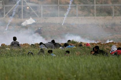 Израиль обвинил ООН во лжи из-за мертвых палестинцев
