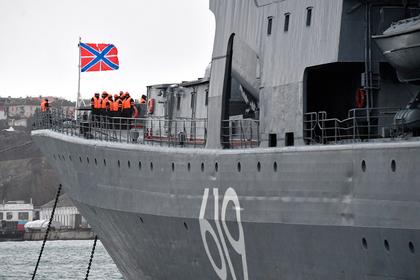Майора Черноморского флота с подругой посадили за шпионаж в пользу Украины
