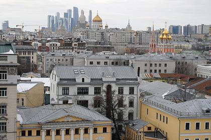 Найдена самая дорогая квартира центра России