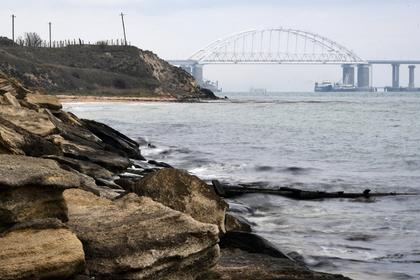Раскрыта позиция США по новому походу украинских кораблей в Керченский пролив
