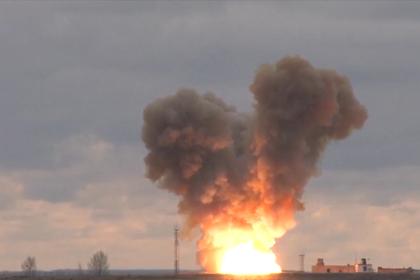 В Пентагоне посчитали время подлета российских ракет к США