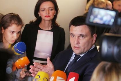 Климкин заявил об украинском происхождении России и Белоруссии