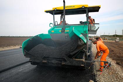 Состояние дорог будет одним изкритериев эффективности губернаторов