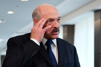 Лукашенко осудил «оголтелую российскую пропаганду»