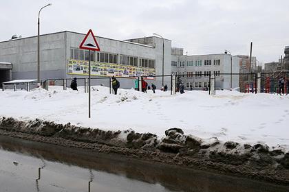 Задержан подозреваемый в обстреле прохожих у российской школы
