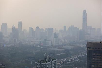 Россиян предупредили о сильно загрязненном воздухе на популярном курорте