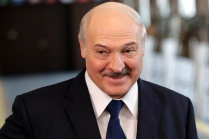 Лукашенко объяснил непризнание Крыма российским