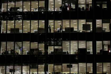 Раскрыта опасность трудоголизма