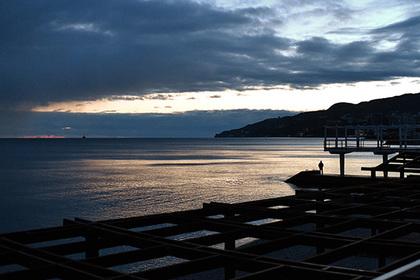 Киев пообещал сделать Черное море «Бермудским треугольником» для России