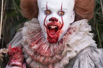 Назван самый кровавый хоррор в истории кино