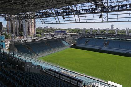 «Динамо» лишилось дерби на родном стадионе