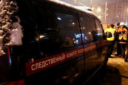 Женщину и ребенка убили в Москве