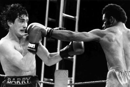 Легендарный боксер скончался от рака