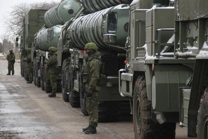 США рассказали о попытках отговорить Турцию от российских С-400